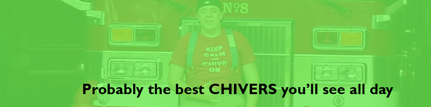 Probably the best CHIVERS