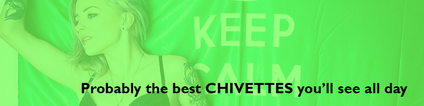 Probably the best CHIVETTES